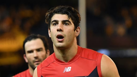 Bitten Demon Petracca to miss Sunday clash with Essendon