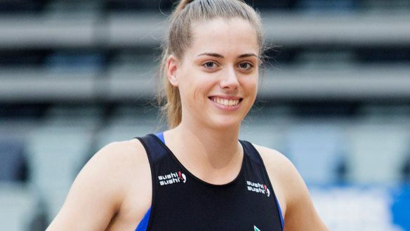 Vixens' Honey to miss Super Netball season