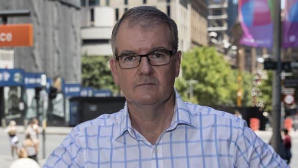Labor vows to halt 'rampant' development in parts of Sydney