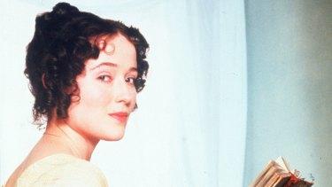 Austen's literature is body-positive.