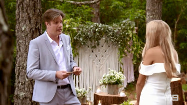 There was love and drama and ratings galore on Married at First Sight.