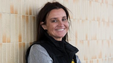 Incoming senator Jacqui Lambie will be up against the clock deciding this week whether to support the Morrison government's tax package.