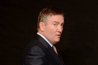 Eddie McGuire has the trust of many in the Indigenous community, according to Jason Mifsud.