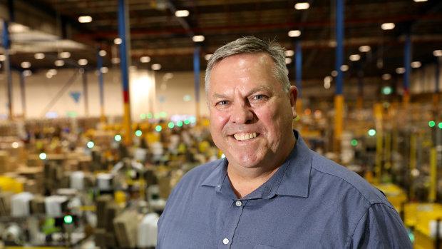 亚马逊三年来在澳最大一笔投资!5亿澳元建机器人配送中心