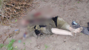 Special forces rookie 'blooded' by executing an unarmed man