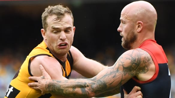 Final questions: Hawthorn v Melbourne first semi-final, MCG, Friday
