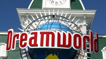 Dreamworld theme park woes weigh on Ardent Leisure