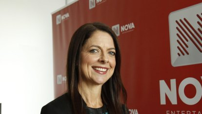 Nova's Cathy O'Connor to replace oOh! Media CEO Brendon Cook