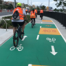 Labor mulls proposal to reduce CBD car parks for bike lanes