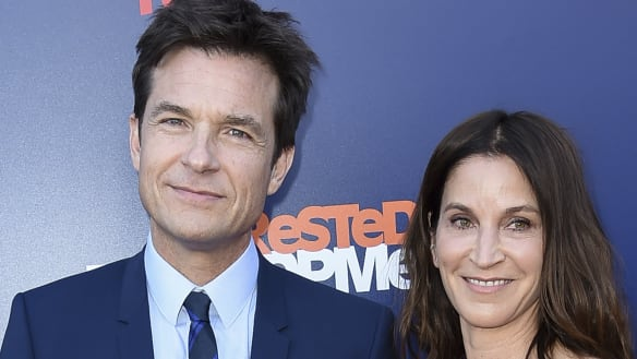 Arrested Development actor 'incredibly embarrassed' after 'mansplaining' to co-star