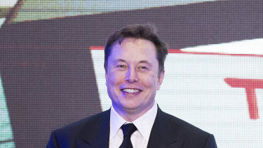 Tesla shares have quadrupled in nine months and short sellers have been badly burned.
