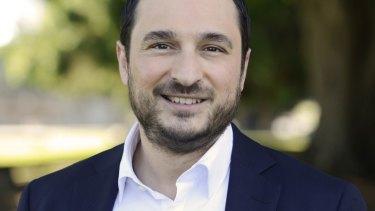 Financial Planning Association CEO Dante De Gori.