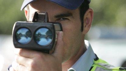 Speeding and toll road fines top list of Queenslanders' $1.32b debt