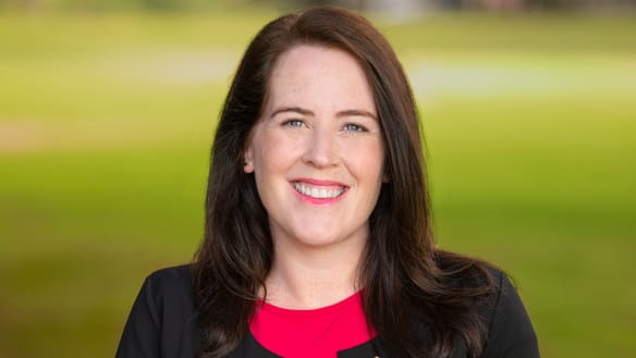 North Shore MP Felicity Wilson's preselection challenged by rival