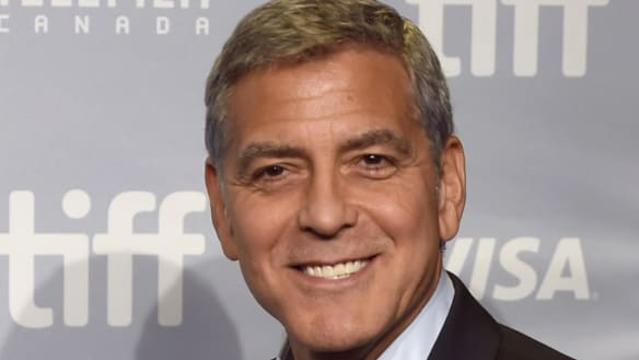 African general pinged by George Clooney loses case against police