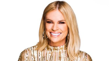 Sonia Kruger will host Seven's reboot of Big Brother.