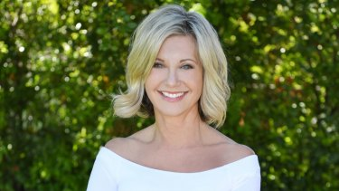 Olivia Newton John S Latest Battle With Incurable Cancer