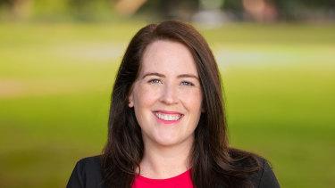 North Shore Liberal MP Felicity Wilson.