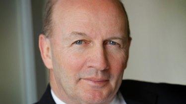 Paul McLean is the new interim RA chair.