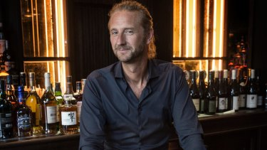 Pub baron Justin Hemmes sues solicitor over eviction notice
