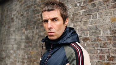 Promoter Secret Sounds confirmed on Monday morning Liam Gallagher was coming to the Fortitude Music Hall.