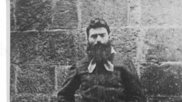 Such is the afterlife: Ned Kelly's descendents are unimpressed that  Mormons have baptised the bushranger.