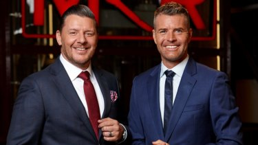 My Kitchen Rules is returning for its 10th season.