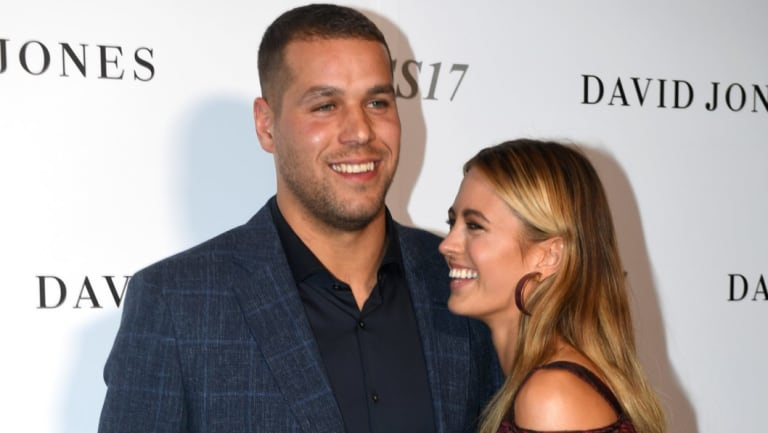 Jesinta says she and her husband Lance Franklin are 'too mundane and regular' to star in a reality TV show.