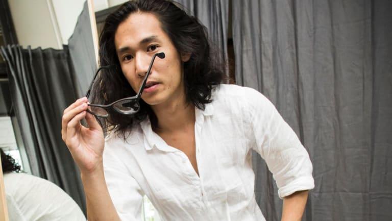 Tzukuri founder Allen Liao.