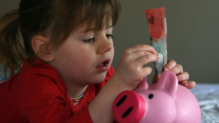Pocket money is a learning tool, but there are other ways to teach kids about money.