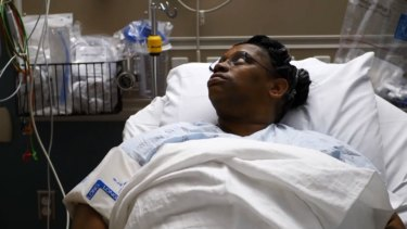 Kendra Jackson was diagnosed with a cerebrospinal fluid (CSF) leak after other doctors suggested she had seasonal allergies.