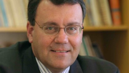 Headmaster of Sydney private school announces sudden resignation
