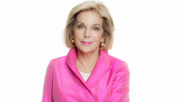 Ita Buttrose departing Studio 10: 'It is time for me to move on'