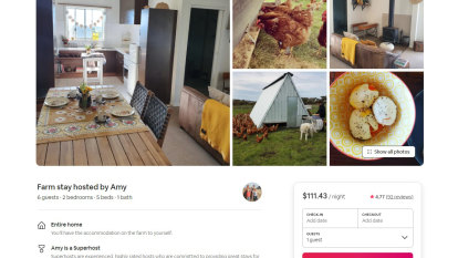 Airbnb suspends host who refused accommodation to vaccinated guests