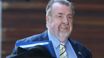 Paul Tully comments 'misleading ': watchdog