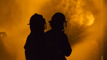 One person killed, three separate house fires in south-east Queensland