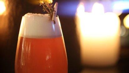Shaken, not stirred: Melbourne's cocktail bar explosion