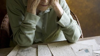Dementia and ageing: When is it time to do a financial takeover?