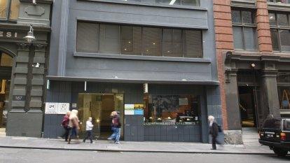 Kisume restaurant tower in Flinders Lane sells for $25m