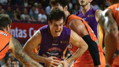 Madgen becomes latest signing for new SE Melbourne Phoenix