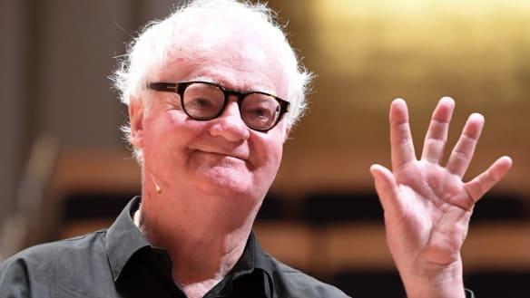 Australian conductor Richard Gill dies at 76