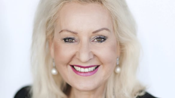 'Danger to the community': Prue MacSween unleashes on Greens MP