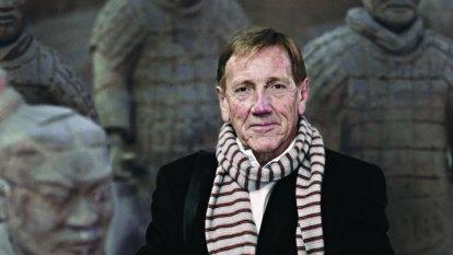 Exuberant former AGNSW director Edmund Capon dies