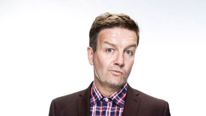 Lawrence Mooney, you owe us an apology