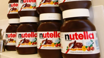 Australian supermarkets question Nutella producer over child labour claims