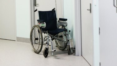 Company at centre of alleged fraud claimed to be major provider of NDIS services.