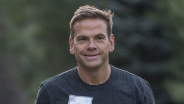 Lachlan Murdoch was a prominent investor in Unlockd.