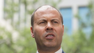 Federal Treasurer Josh Frydenberg says the government is committed to legislating a superannuation objective.