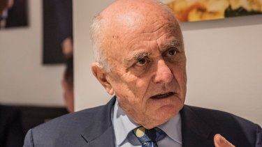 Professor Allan Fels wants ongoing support to be more targeted.