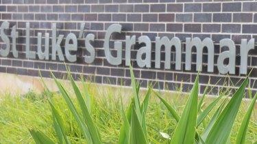 St Luke's Grammar, an Anglican school in Dee Why.